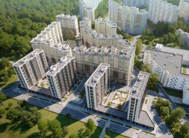 Канализационные насосные станции для крупного жилого комплекса